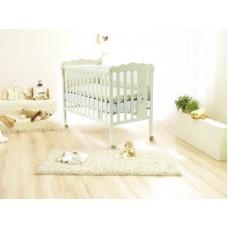 Кровать Micuna Bear Moon (Микуна Бир Мун) 120*60 ivory
