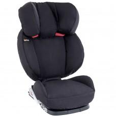Автокресло 2/3 BeSafe iZi UP X3 (Бисейф Изи Ап ИксТри) Fresh Black Cab 512164