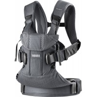 Рюкзак для переноски ребенка BabyBjorn One Mesh