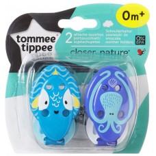 Tommee Tippee держатели для пустышек Closer To Nature