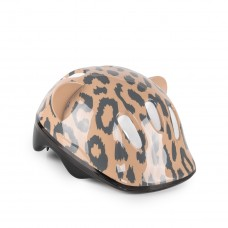 "Шлем защитный ""SHELLIX"" size S, leopard"