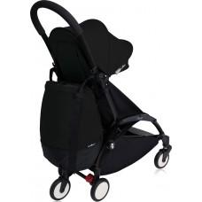 Органайзер для коляски Babyzen Yoyo Plus, BZ10212-05, черный, с колесом платформой