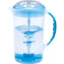 Dr. Brown's Кувшин-миксер для молочной смеси, цвет прозрачный