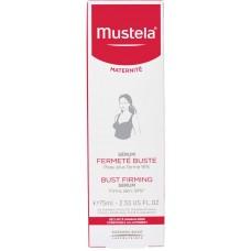 Сыворотка для упругости бюста Mustela Maternity, 75 мл