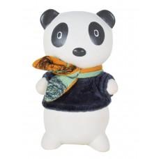 Игрушка из каучука Tikiri Панда Pancha
