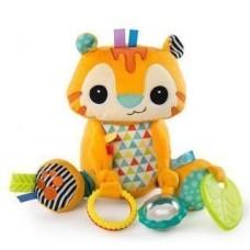 """Bright Starts игрушка развивающая """"Море удовольствия"""" Тигрёнок"""