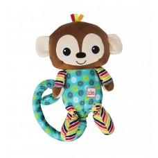 """Bright Starts игрушка развивающая """"Смеющаяся обезьянка"""""""