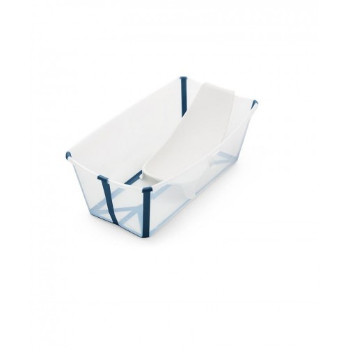 Ванночка Stokke FlexiBath Bundle Tub with Newborn Support