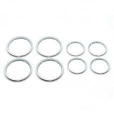 Накладки на колесные диски Bugaboo Fox (Бугабу Фокс) wheel caps