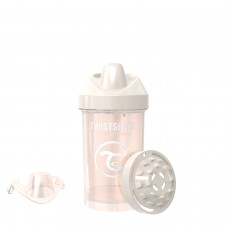 Поильник Twistshake Crawler Cup Pearl. 300 мл.