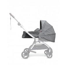 Мягкий спальный блок Grey для коляски Mamas & Papas Airo