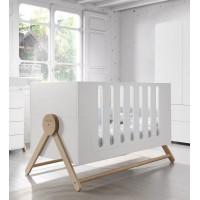 Кроватка 140x70 Micuna Swing Big