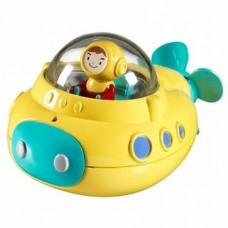 Munchkin игрушка для ванны Подводная лодка 12+