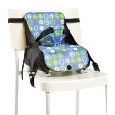 Munchkin стульчик-сумка для путешествий 2 в 1 от12до36 мес.