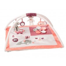 Игровой коврик Nattou Adele&Valentine Слоник и Мышка 424240
