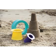 Формочки для песка и снега Quut Alto