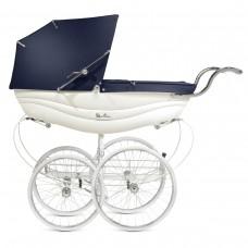 Детская коляска люлька для новорожденных Silver Cross Balmoral