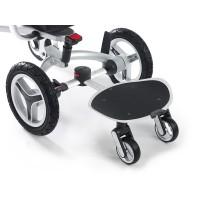 Подножка для второго ребенка к детской коляске Silver Cross Surf