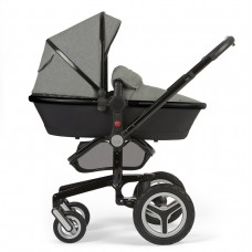 Детская коляска 2 в 1 Silver Cross Surf 2 Limited Edition Eton Grey