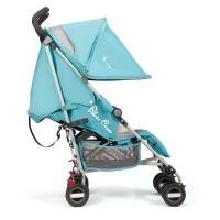 Детская прогулочная коляска-трость Silver Cross Zest