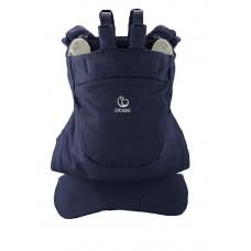 Рюкзак - переноска для ношения ребенка на груди Stokke, 2-в-1