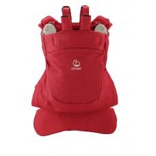 Рюкзак - переноска для ношения ребенка на груди и спине Stokke, 3-в-1