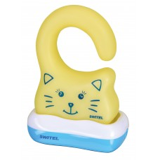 Автоматический, беспроводной детский ночник Switel BC190