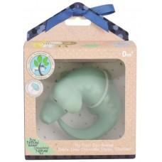 Игрушка из каучука Tikiri Крокодил в подарочной упаковке