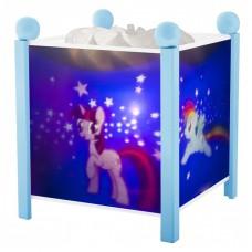 Светильник-ночник Trousselier Magic Lantern My Little Pony