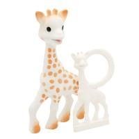 Vulli игрушки в наборе Жирафик Софи с прорезывателем